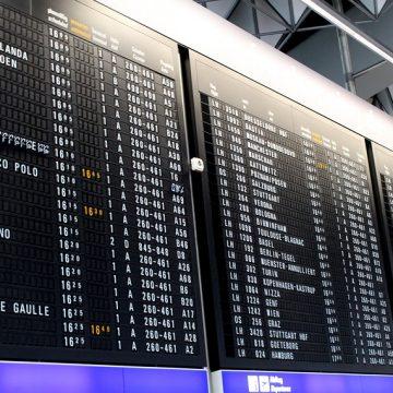 הסעות משדה התעופה לוטון לונדון
