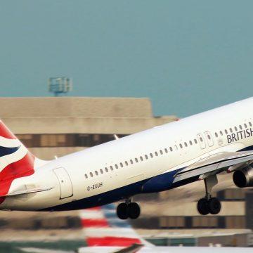 שירותי הסעות בלונדון משדה התעופה