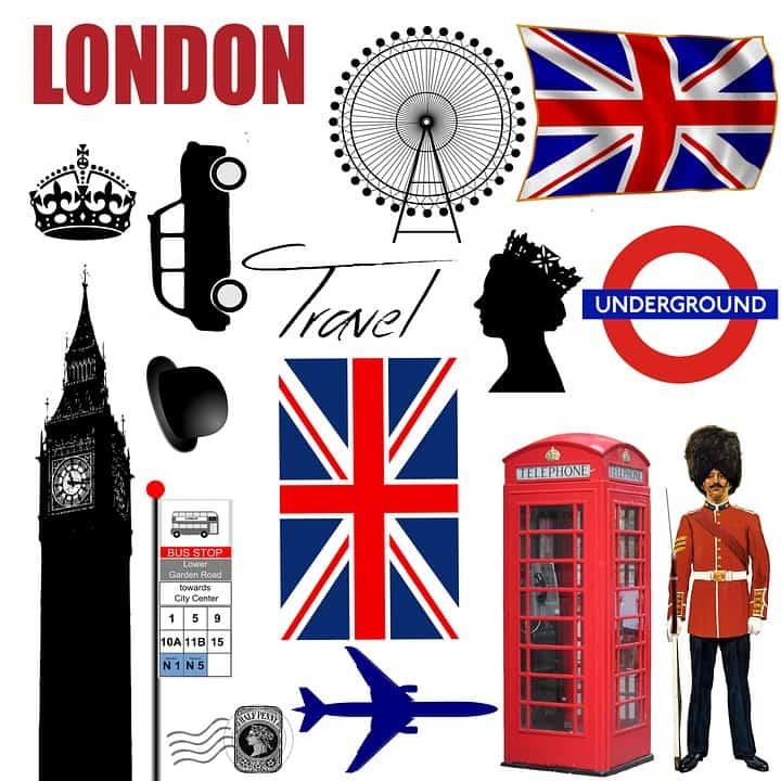 שאטלים בלונדון