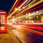 שרות הסעות בלונדון