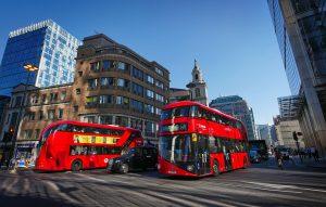 הסעות משדה תעופה לונדון למלון