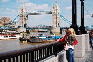 חברת הסעות בלונדון לתייר הישראלי