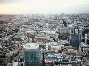נופש בלונדון