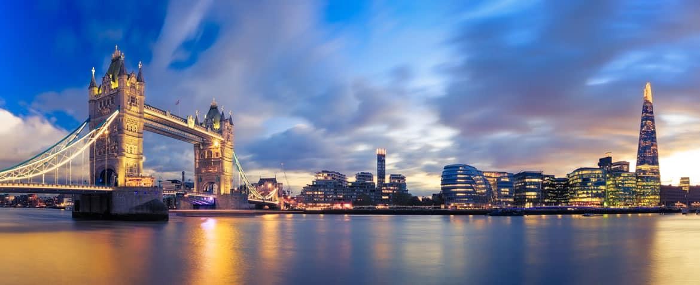 הסעות בלונדון