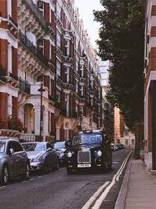 השכרת דירות בלונדון