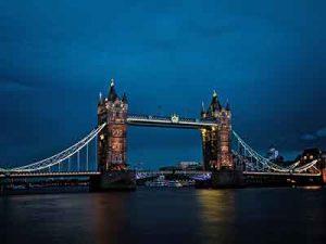 נופש בלונדון בקיץ - דרך המלך