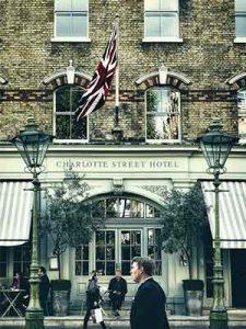מלונות בלונדון