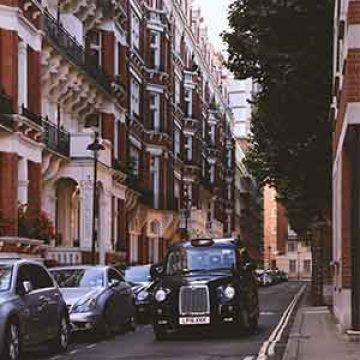 תתעוררו! – אזורים מומלצים למגורים בלונדון