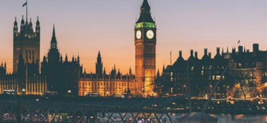 הכירו את המלכה – לונדון