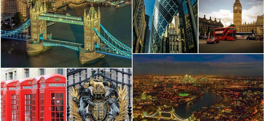 הסעות דרך המלך לונדון