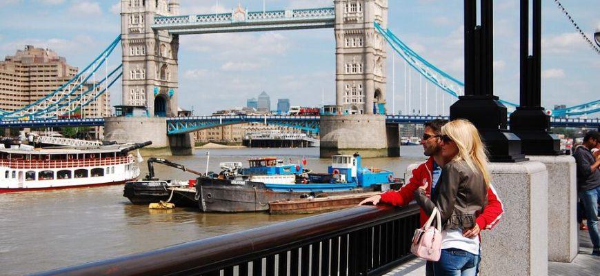 הסעות בלונדון עם דרך המלך